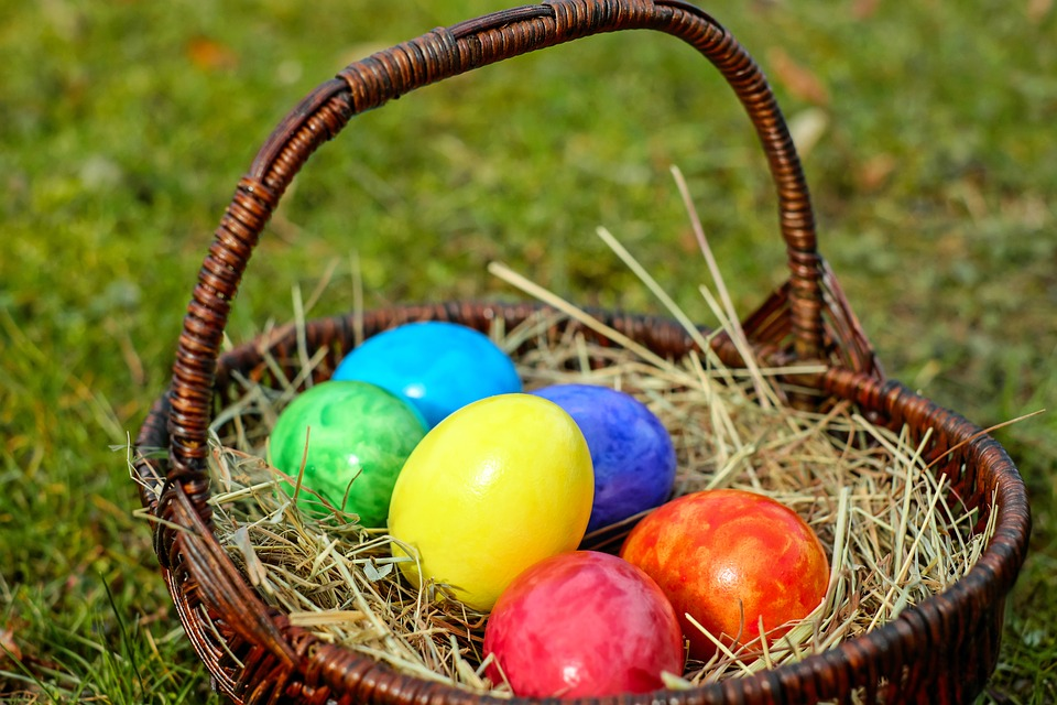 frugal easter basket cheap holiday